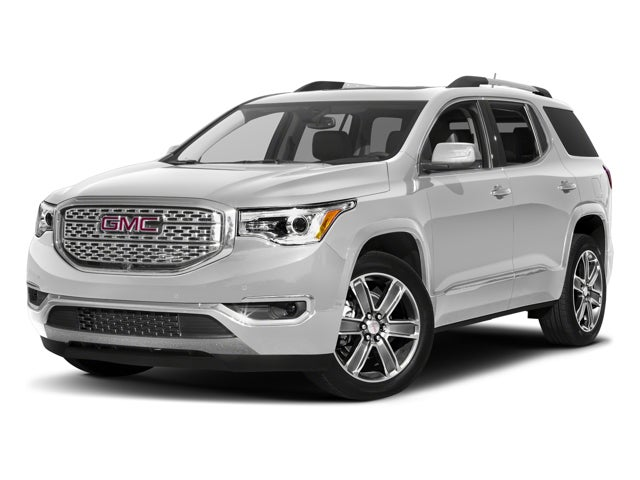 Chevrolet Acadia New Car Release Date And Review