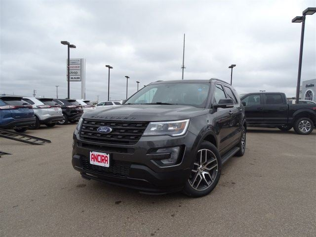 lincoln new roanoke magic ford detail explorer sport city at