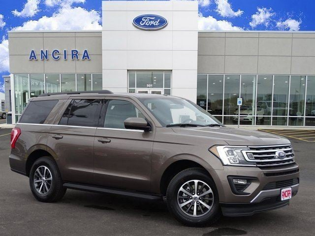 Cars For Sale In San Antonio >> 2018 Ford Expedition XLT Stone Gray Metallic For Sale San Antonio, Alamo Heights, Boerne, TX ...