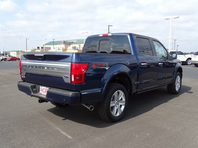 2018 ford f 150 platinum gasoline fuel engine ford san antonio for sale near me at ancira ford. Black Bedroom Furniture Sets. Home Design Ideas
