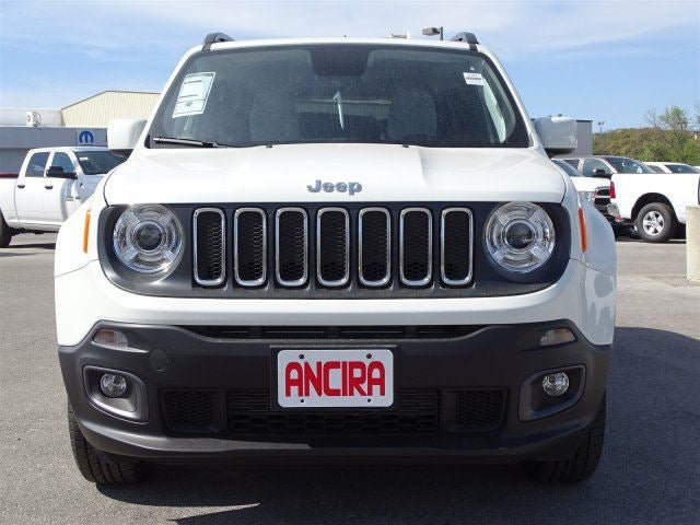 Used Jeep Renegade For Sale Near Me U003eu003e 2018 Jeep Renegade Latitude Gasoline  Fuel Engine