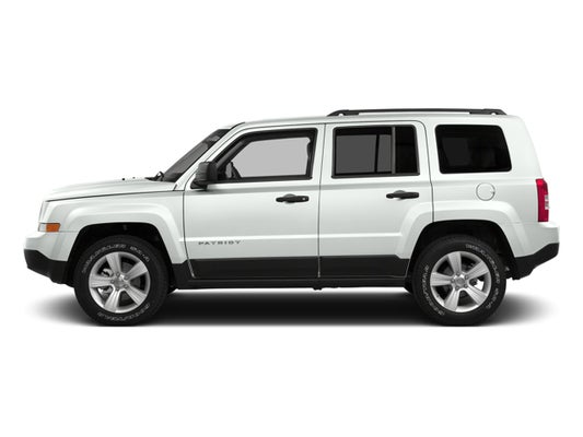 Used 2016 Jeep Patriot Sport For Sale In San Antonio Castroville Helotes Boerne Floresville New Braunfels Eagle Pass Laredo Tx 1c4njpbaxgd547099 Used Cars San Antonio