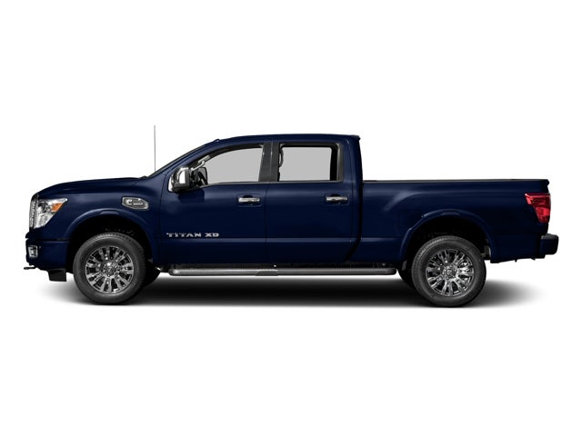 San Antonio Auto Group >> 2018 Nissan Titan XD Platinum Reserve Deep Blue Pearl For Sale San Antonio, Alamo Heights ...