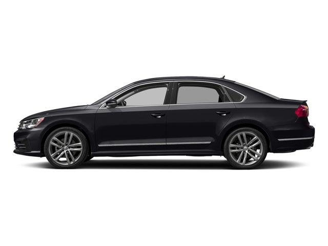 2018 Volkswagen Passat R Line Lighting Package Gasoline