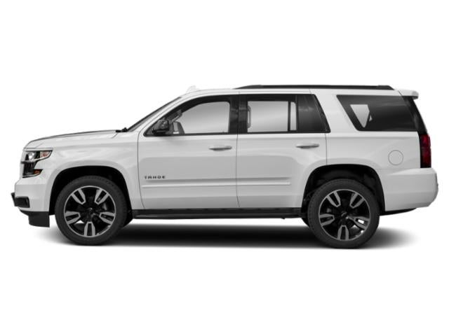 2019 Chevrolet Tahoe Lt Texas Edition Summit White For