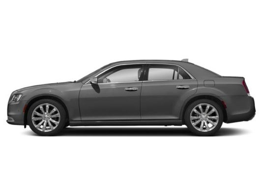 2019 Chrysler 300 Touring Ceramic Grey Clear Coat For Sale