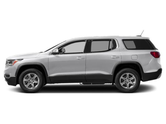 Ancira Eagle Pass >> 2019 GMC Acadia Denali Quicksilver Metallic For Sale San ...