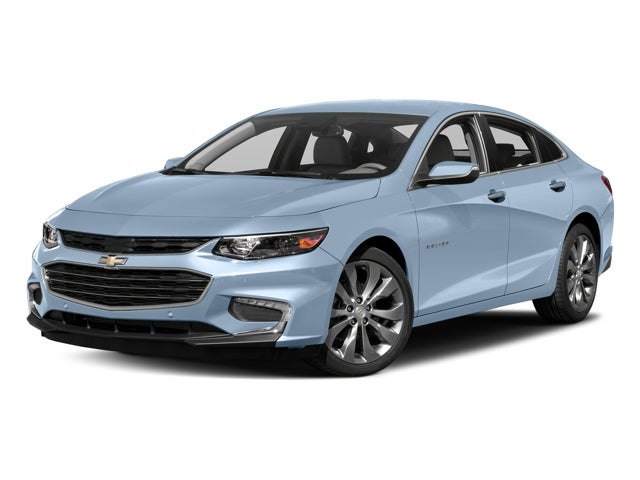 2018 Chevrolet Malibu Premier In San Antonio Tx Ancira Auto Group