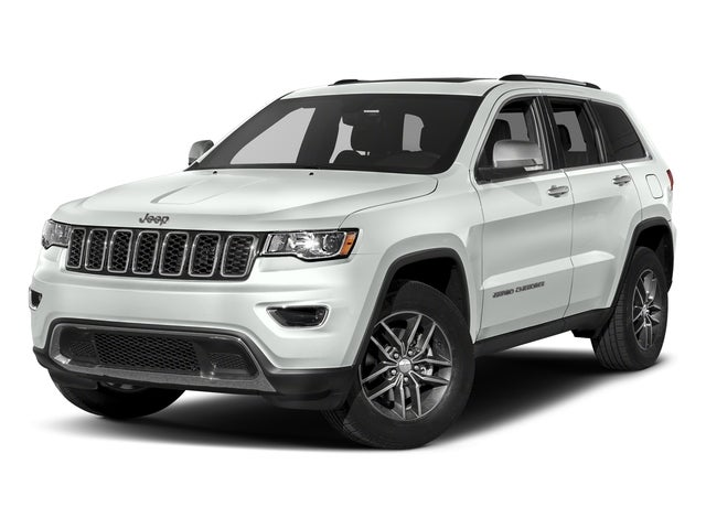2018 Jeep Grand Cherokee Limited Bright White Clear Coat Exterior Paint For Sale San Antonio