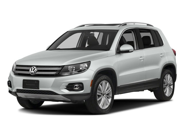 2018 Volkswagen Tiguan Limited 2.0T In San Antonio, TX   Ancira Auto Group