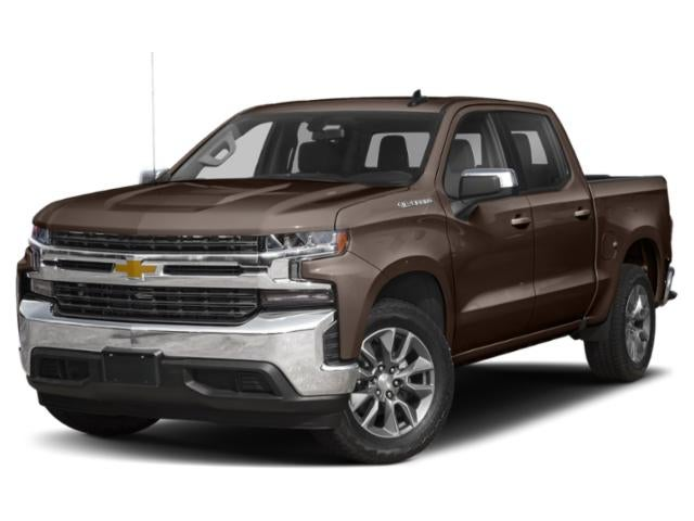 Ancira Eagle Pass >> 2019 Chevrolet Silverado 1500 LT Texas Edition Havana Brown Metallic For Sale San Antonio, Selma ...
