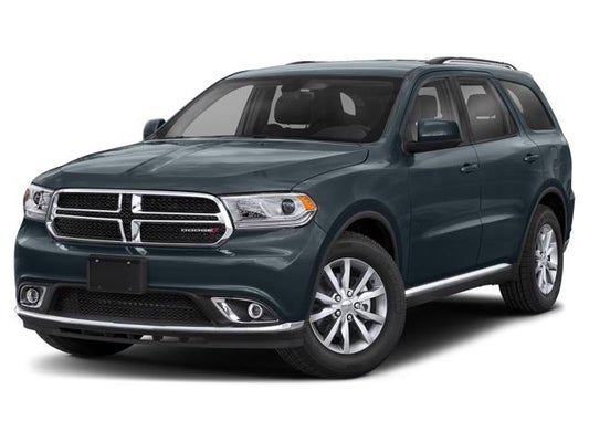 Ancira Eagle Pass >> 2020 Dodge Durango SXT Plus Reactor Blue Pearl-Coat ...