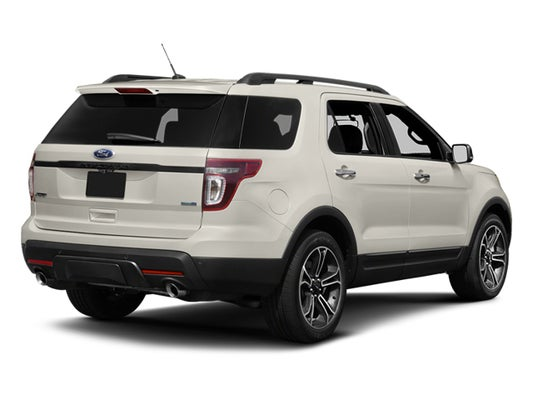2013 Ford Explorer Sport For Sale >> 2013 Ford Explorer Sport
