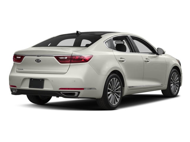 2017 kia cadenza premium snow white pearl for sale san antonio alamo heights boerne tx. Black Bedroom Furniture Sets. Home Design Ideas