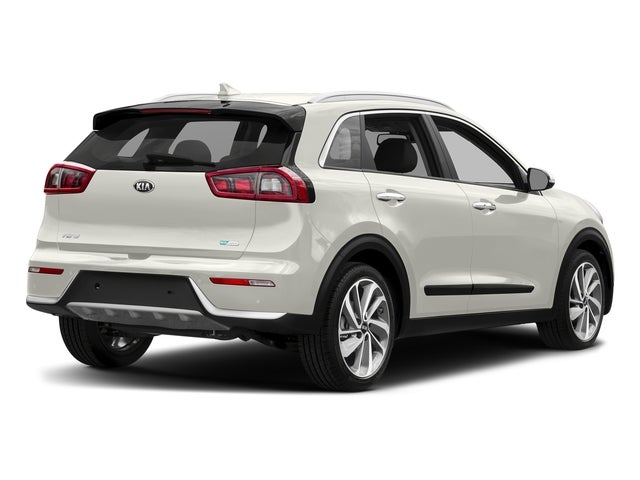 2018 Kia Niro Touring In San Antonio Tx Ancira Auto Group