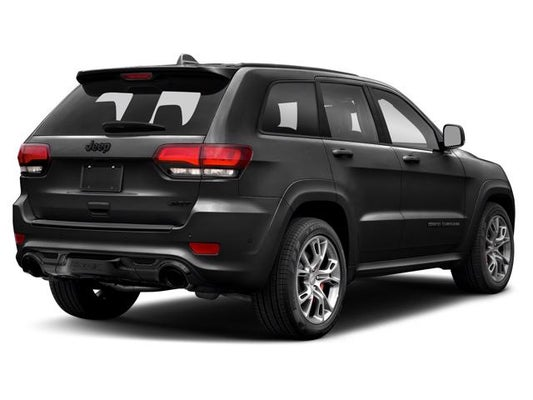 Ancira Eagle Pass >> 2019 Jeep Grand Cherokee Upland Diamond Black Crystal ...