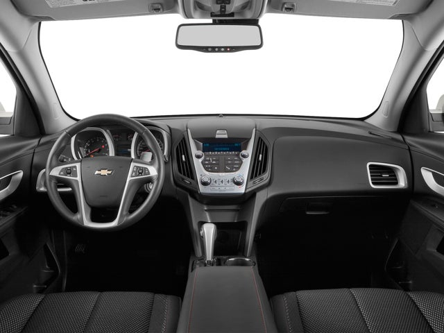 chevrolet and news equinox information crossover