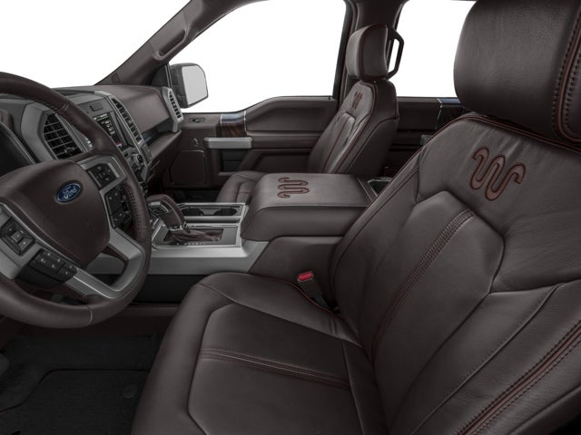 Ford F  King Ranch In San Antonio Tx Ancira Auto Group