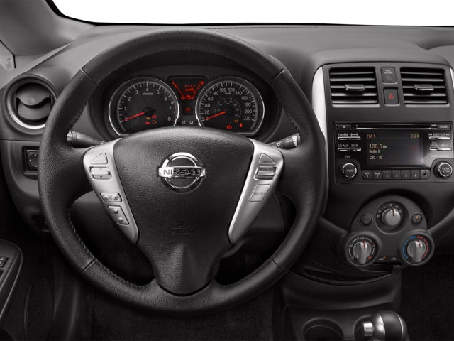 Used 2015 Nissan Versa Note SV w/ Automatic for sale in San Antonio ...