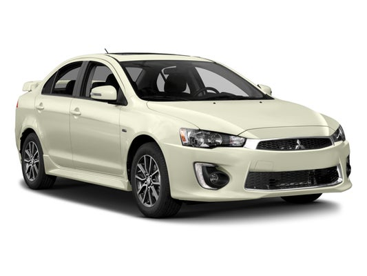 2016 Mitsubishi Lancer Es In San Antonio Tx Ancira Auto Group