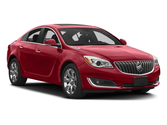 2017 Buick Regal Sport Touring In San Antonio Tx Ancira Auto Group
