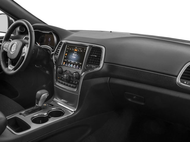 Used White Jeep Cherokee For Sale Edmunds >> Used 2017 Jeep Grand Cherokee Altitude in San Antonio near ...