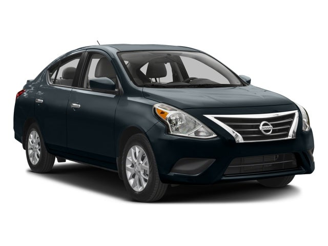 2017 Nissan Versa Sedan S Plus In San Antonio Tx Ancira Auto Group