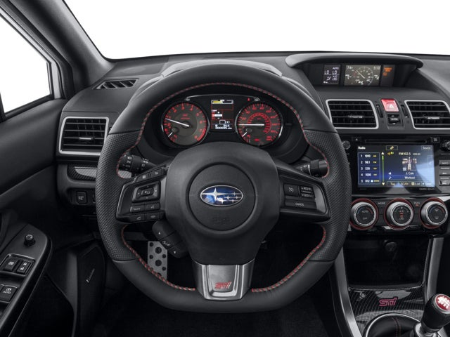 Used 2017 Subaru WRX Limited w Wing sti in San Antonio near Boerne