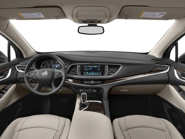 2018 buick enclave essence white frost tricoat for sale san antonio alamo heights boerne tx. Black Bedroom Furniture Sets. Home Design Ideas