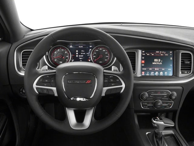 2018 Dodge Charger Rt Granite Exterior Paint For Sale San