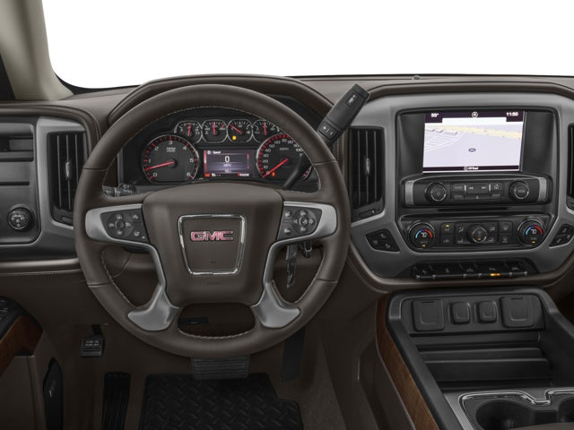2018 Gmc Sierra 1500 Slt Hybrid Fuel Engine Gmc San