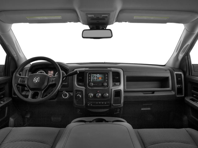 2018 RAM 2500 Tradesman In San Antonio, TX   Ancira Auto Group
