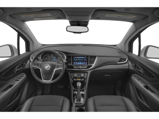 2019 Buick Encore Preferred Summit White For Sale San ...