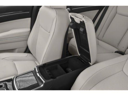 2019 Chrysler 300 Touring Velvet Red Exterior Paint For Sale San