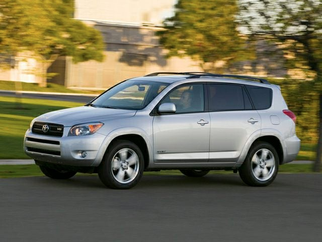 2007 Toyota RAV4 Limited In San Antonio, TX   Ancira Auto Group