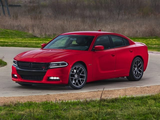 2018 Dodge Charger Gt Plus Awd In San Antonio Tx Ancira Auto Group