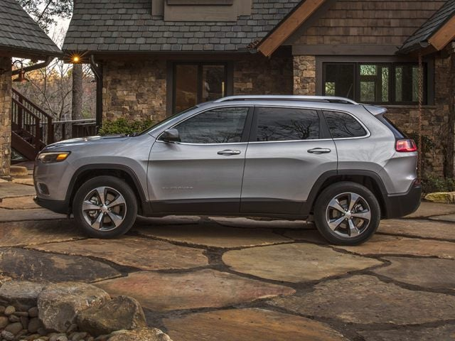 2019 Jeep Cherokee Limited Billet Silver Metallic Clear Coat Exterior Paint For Sale San Antonio