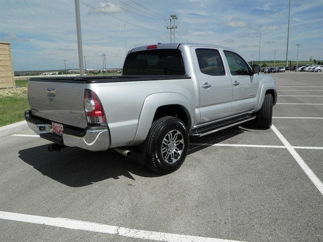Used 2011 Toyota Tacoma Prerunner For Sale In San Antonio