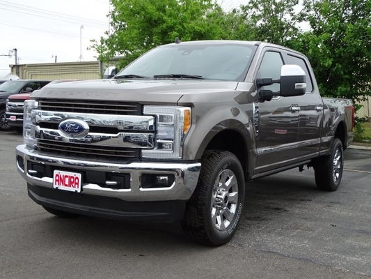 Cars For Sale Laredo Tx >> 2019 Ford Super Duty F-250 SRW King Ranch Stone Gray ...