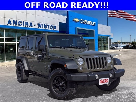 used 2015 jeep wrangler unlimited sport for sale in san antonio castroville helotes boerne floresville new braunfels eagle pass laredo tx 1c4bjwdg4fl627064 used cars san antonio 2015 jeep wrangler unlimited sport